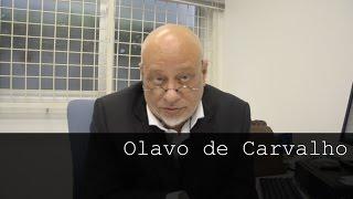 Olavo de Carvalho - Luiz Felipe Pondé thumbnail