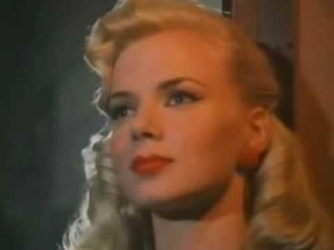 Louise Germaine & Douglas Henshall  Lipstick On Your Collar