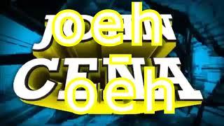 GEEST BIJ JOHN CENA?!! *schokkend* - ROBLOX DEATH SOUND EFFECT REMIX