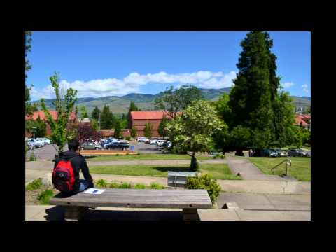 Ashland, Oregon - TIME