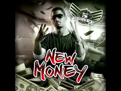 S. Money - I'm The Man