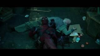 Deadpool 2 - Teaser trailer español (HD)