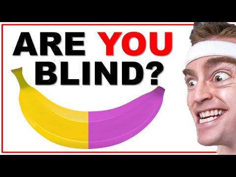 Thumbnail: Are You Color Blind? (the quick brain test with answers)