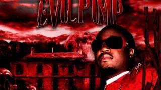 Evil Pimp - I Worship Devil Shyt HQ