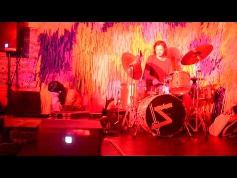 Raum - Live - East Brisbane, QLD - 8/11/19