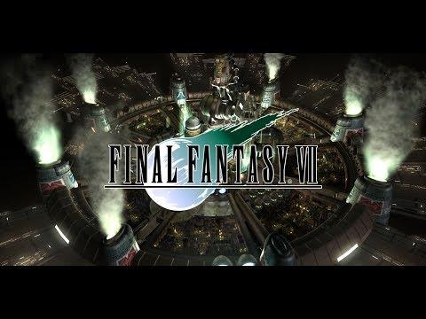 Jugando al mejor final fantasy