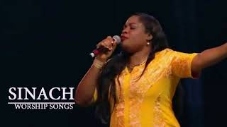 Gambar cover Sinach - Best Christian Worship Songs 2018 Collection