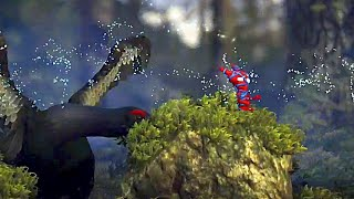 UNRAVEL 2 Gameplay Demo (E3 2018) PS4/Xbox One/PC
