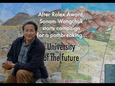 The Next Learning Revolution: The Himalayan Institute of Alternatives