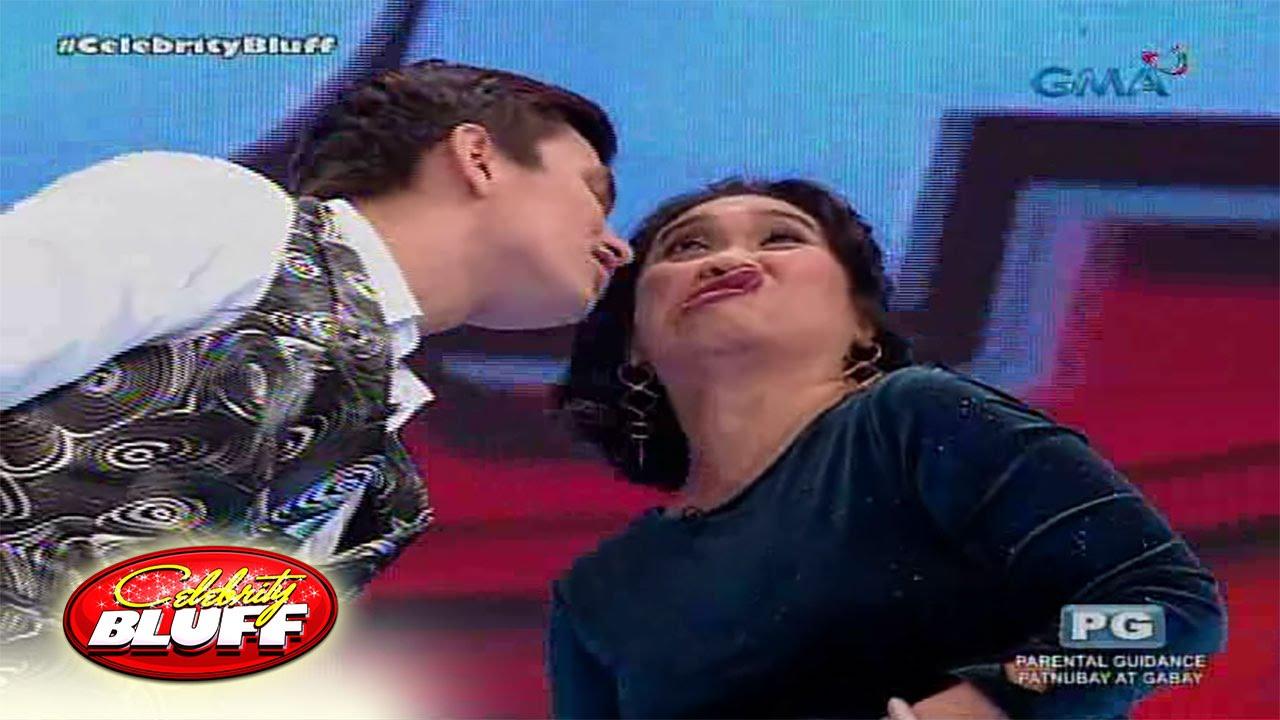 "Celebrity Bluff: Ang bagong love team na ""ToGe"""