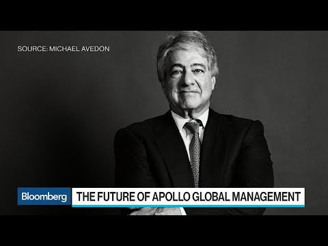 Why Leon Black Is the Most Feared Man in Private Equity