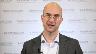 "The ""controversial situations"" seen in FLT3-mutated AML patients"