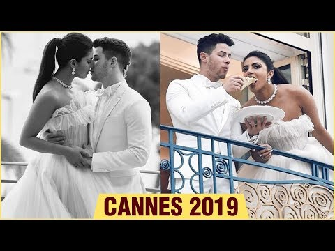 Cannes 2019 | Nick Jonas Plays Perfect Husband For Priyanka Chopra