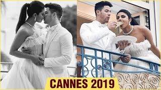 Cannes 2019 | Nick Jonas Plays Perfect Husband For Priyanka Chopra