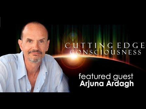 Arjuna Ardagh: Consciousness is Better Than Sex