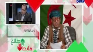 طالع هابط  الشيخ النوي يرد على طارق السويدان بيحي أبو زكريا ويبهدل كل من هو ضد الجزائر