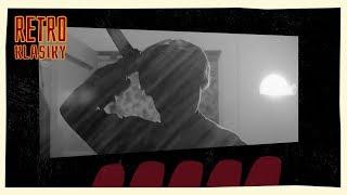 RETRO KLASIKY #6 - Psycho (1960)