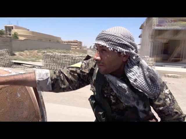 ROJAVA: una utopía en el corazón del caos sirio