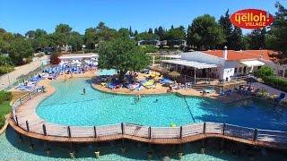 Camping Yelloh! Village Turiscampo in Lagos - Faro - Camping Algarve - Yelloh Portugal - Ocean
