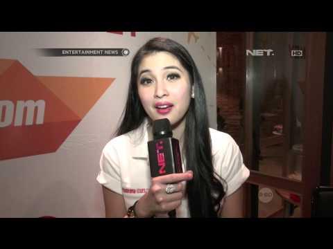 Perjalanan karir Sandra Dewi
