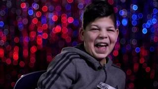Lietuvos Talentai 2019 m. 2 serija | Džeilandas