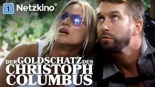 Der Goldschatz des Christoph Columbus (kompletter Thriller, ganzer Abenteuerfilm Deutsch)