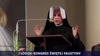 I Kongres Świętej Faustyny | Panel I | Dyskusja