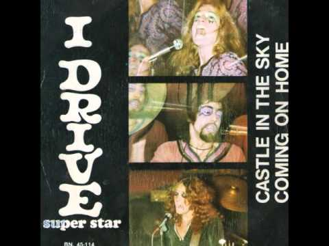 I Drive - Castle in the sky (1974)