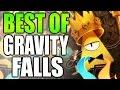 BEST MOMENTS OF GRAVITY FALLS 2 - Gravity Falls