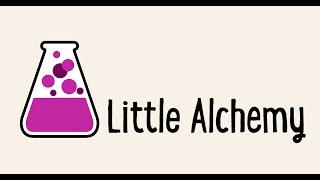 Little Alchemy Full Gameplay Walkthrough