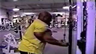 Gregg Valentino The Man Whose Arms Exploded Part 1
