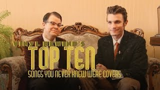 The Top Ten Songs You Never Knew Were Covers