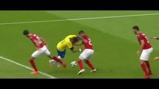 AUSTRIA VS BRAZIL 0-3 ALL GOALS & HIGHLIGHTS