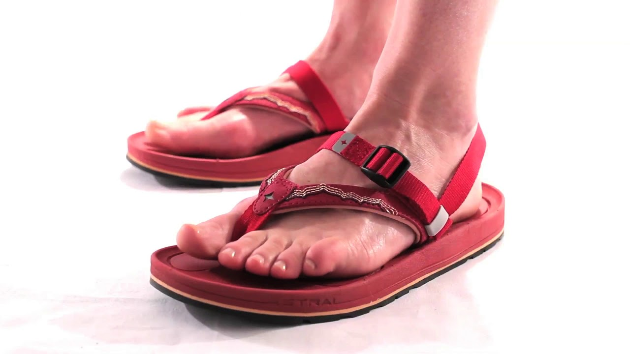 cfaa7a63d Astral Rosa Womens Sandal Flip Flop - YouTube