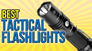 10 Best Tactical Flashlights 2016(, 2016-03-09T10:43:12.000Z)