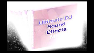 "Ultimate DJ Sound Effects ""MKV"""