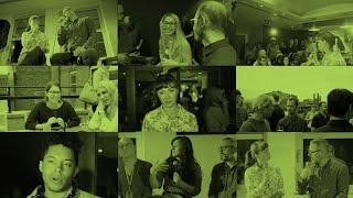 Soho Media Club 25th September 2019