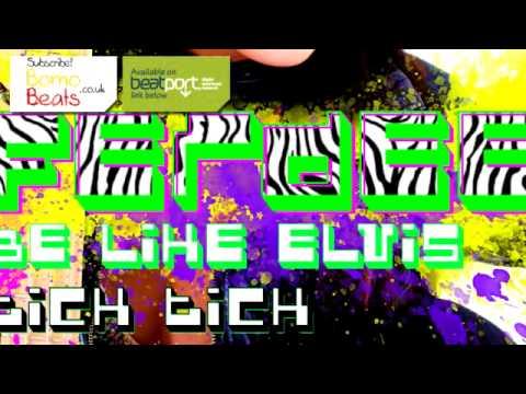 Ferdee feat Miss Dejavu - Tick Tick Club Mix (Bomobeats)