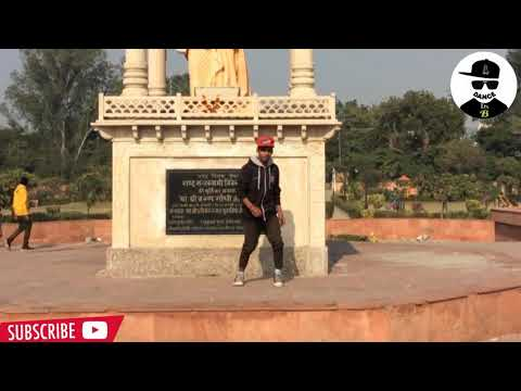 Sun sathiya mahiya lyrical + hip hop dance video
