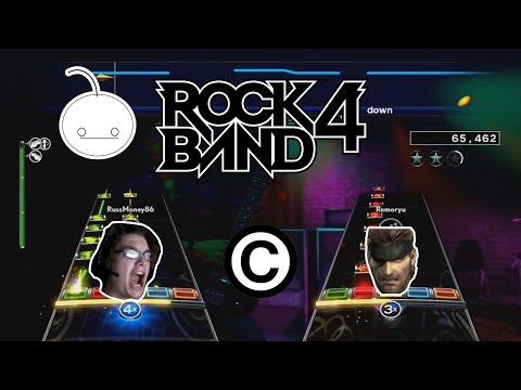 Late Night Karaoke - IT RETURNS | Rock band 4