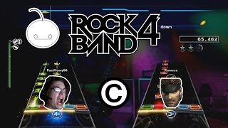 Late Night Karaoke - IT RETURNS | Rock band 4
