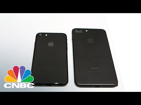 iPhone 8: BoFA Lowers Estimates On Shipment Delays   CNBC