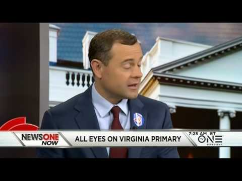 All Eyes On Virginia