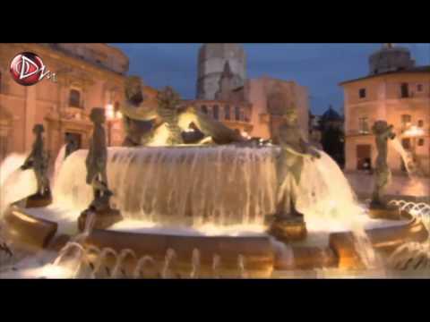 Video turístico de la Comunidad Valenciana, España