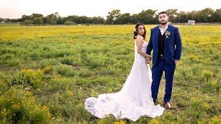 Ruth + Jose   Wedding Teaser