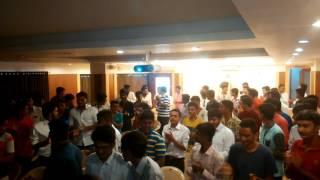 Gambar cover Sagar parmar entry video