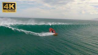 Best of Windsurfing Gerroa (4K HD)