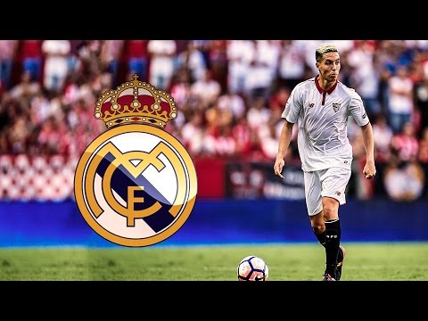 Samir Nasri - Welcome to Real Madrid? | Skills & Goals 2016/17 ᴴᴰ