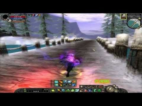 Top 10 Free MMORPG Games 2010