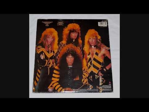 STRYPER - TO HELL WITH THE DEVIL (complete album)